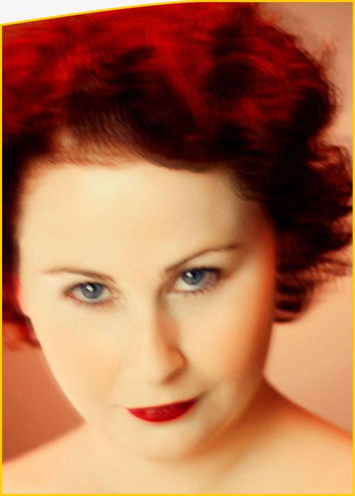 Eva D. - Solokabarett: RAUSCH