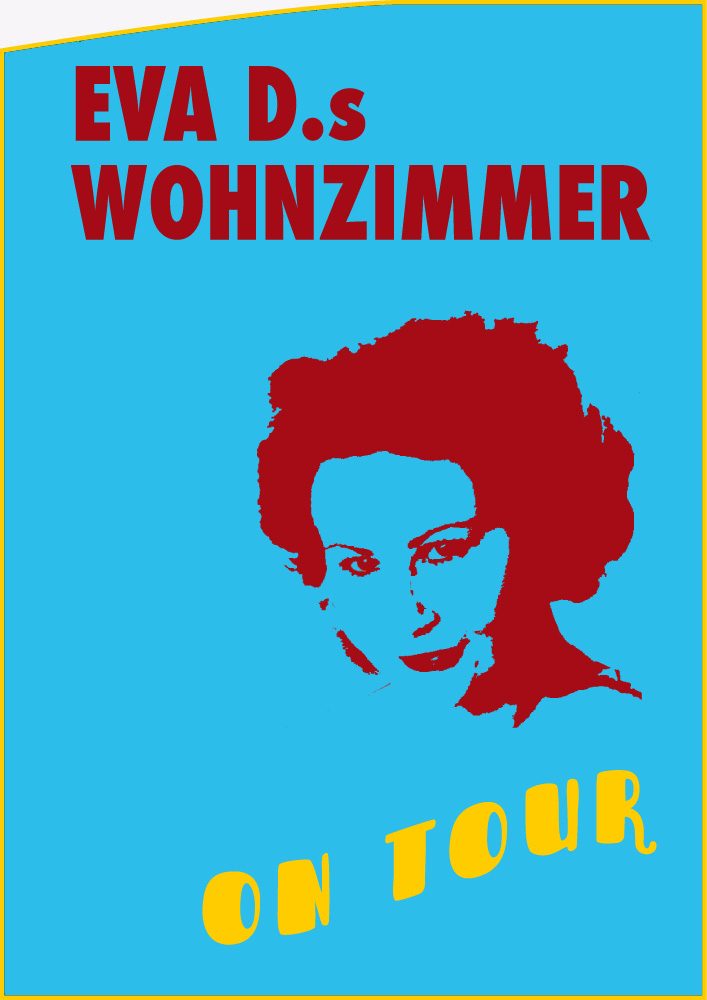 Eva D.s Wohnzimmer ON TOUR
